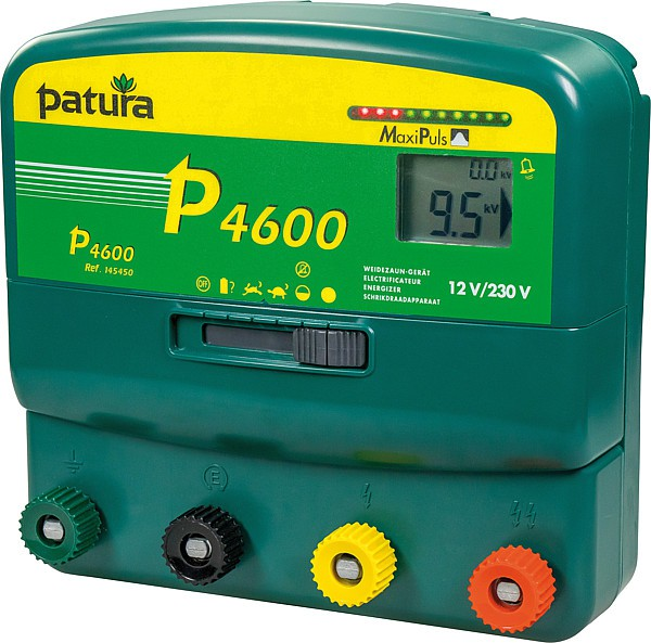 145450-PATURA-WEIDEZAUNGERAET-P4600