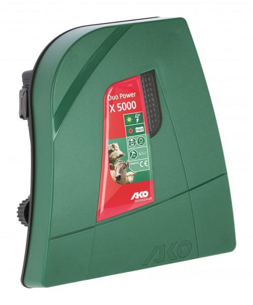 372875-AKO-WEIDEZAUNGERAET-DUO_GERAET-POWER_X5000