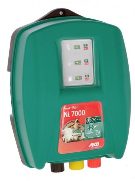 372807-AKO-WEIDEZAUNGERAET-NETZGERAET-NI7000-230VOLT