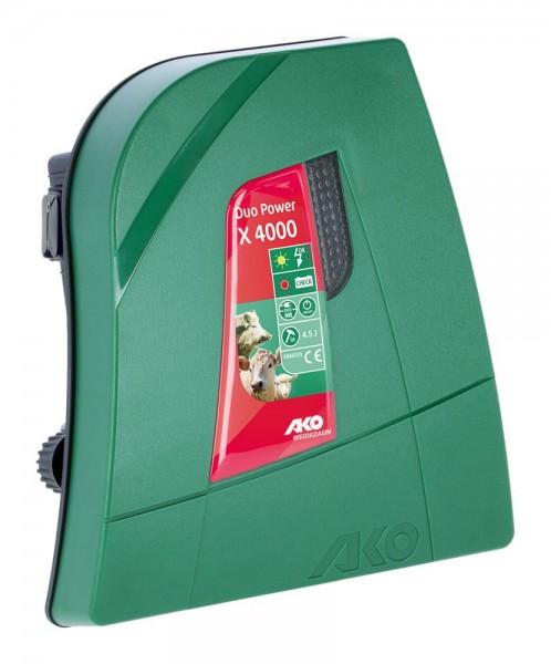 372874-AKO-WEIDEZAUNGERAET-NETZGERAET-DUO_POWER_X4000