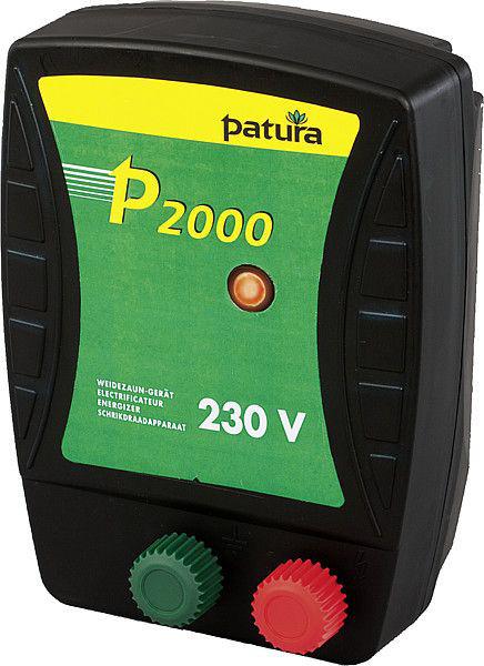 142000-PATURA-WEIDEZAUNGERAETE-P2000