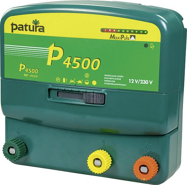 145410-PATURA-WEIDEZAUNGERAET-P4500