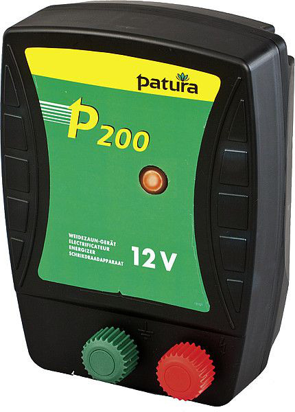 146200-PATURA-WEIDEZAUNGERAET-P200