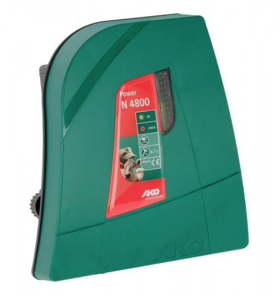 372886-AKO-WEIDEZAUNGERAET-NETZGERAET-N4800