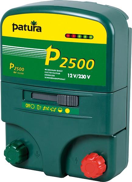 142220-PATURA-WEIDEZAUNGERAET-MULTIFUNKTIONSGERAET